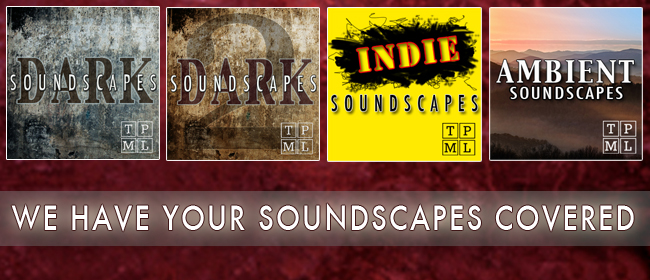Soundscapes Collections