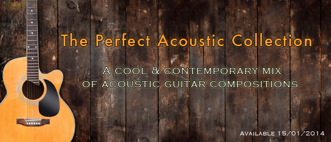 The Perfect Acoustic Collection
