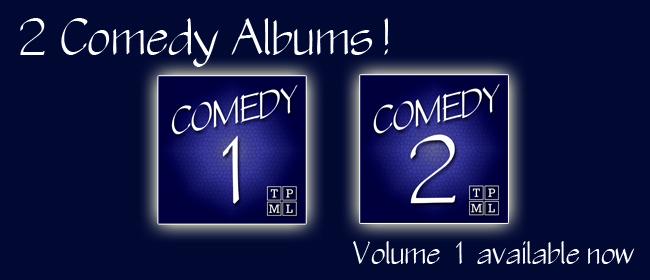 Comedy 2