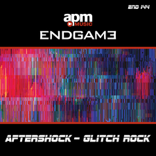 Aftershock - Glitch Rock