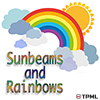 Sunbeams and Rainbows