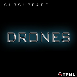 Subsurface - Drones