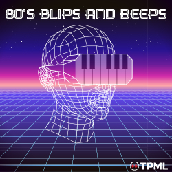 80's Blips and Beeps