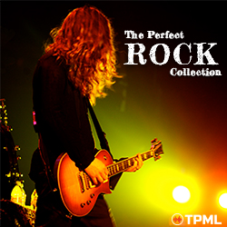 The Perfect Rock Collection Vol.1.