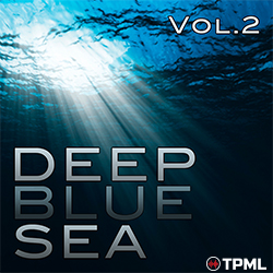 Deep Blue Sea Vol.2