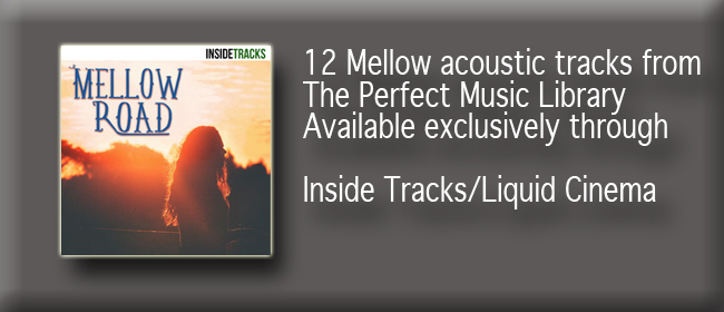 Mellow Road Carousel / Inside Tracks