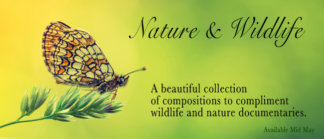 Nature & Wildlife - AVAILABLE MAY 2016