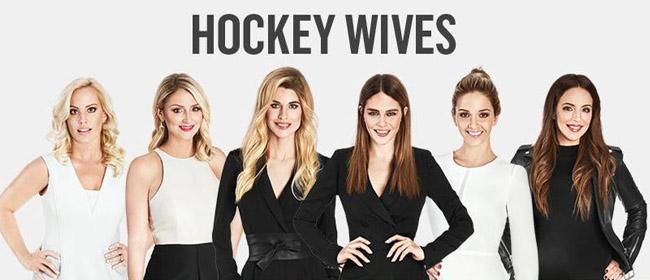 Hockey Wives