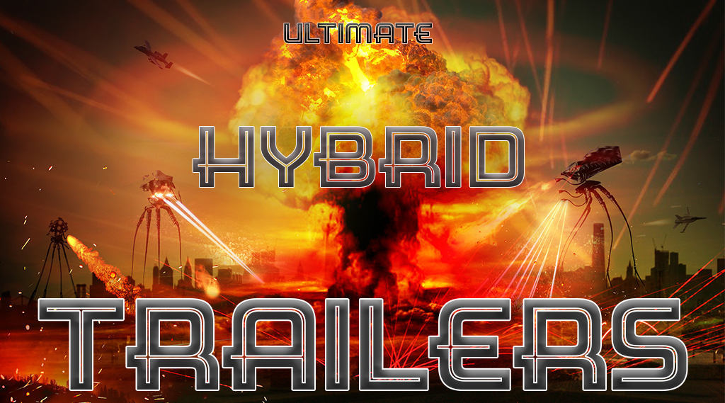 Ultimate Hybrid Trailers